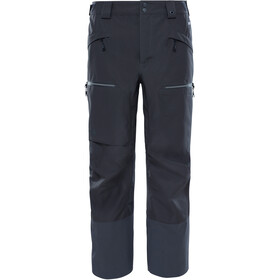 The North Face Powder Guide Gore Pants Herr asphalt grey